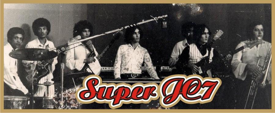 Super JC 7 Band
