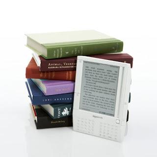 ebook vs book