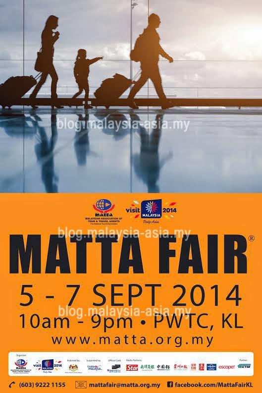 MATTA Fair September 2014