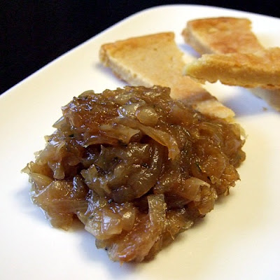 The Onion Marmalade recipe