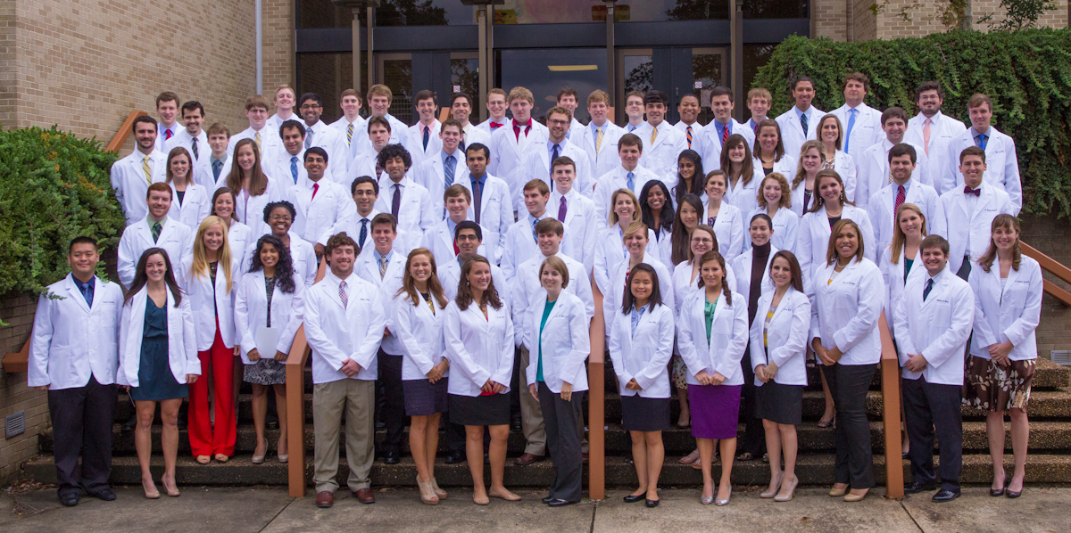 Dress Attire For White Coat Ceremony