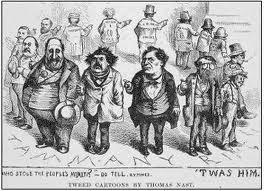 political machine 1800s