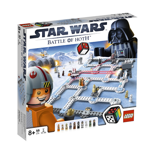 LEGO Games Star Wars: Battle of Hoth