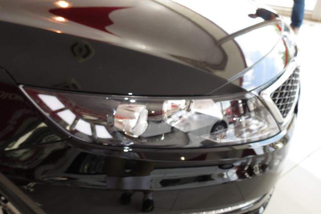 carro Kia Optima 2013 - Preto