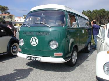VW Ar Clube de Portugal