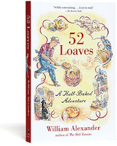  Books by William Alexander