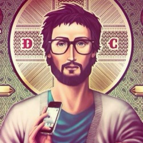 jesús, hipster