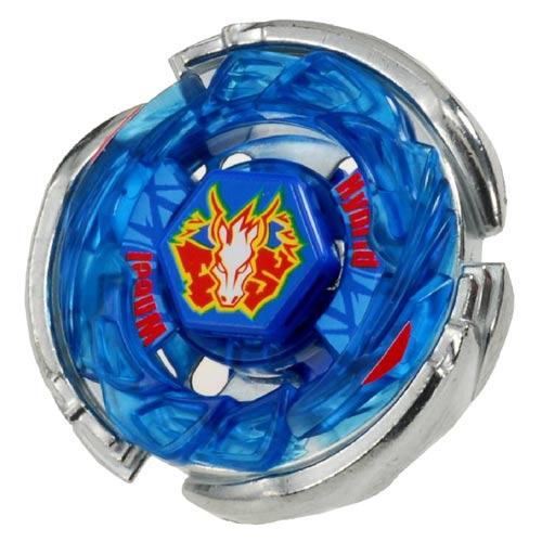 Beyblade Metal Fusion Beyblade Storm Pegasus