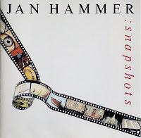 Jan Hammer - Snapshots (1989)