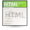 Use HTML to code email