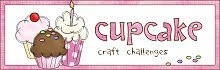 Cupcake Craft Challenges.