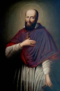 saint francisis desales quote for valentines day - The Catholic Reader Saint Francis de Sales Quotes