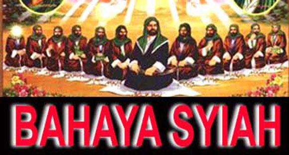 ciri - ciri syiah, syiah di malaysia