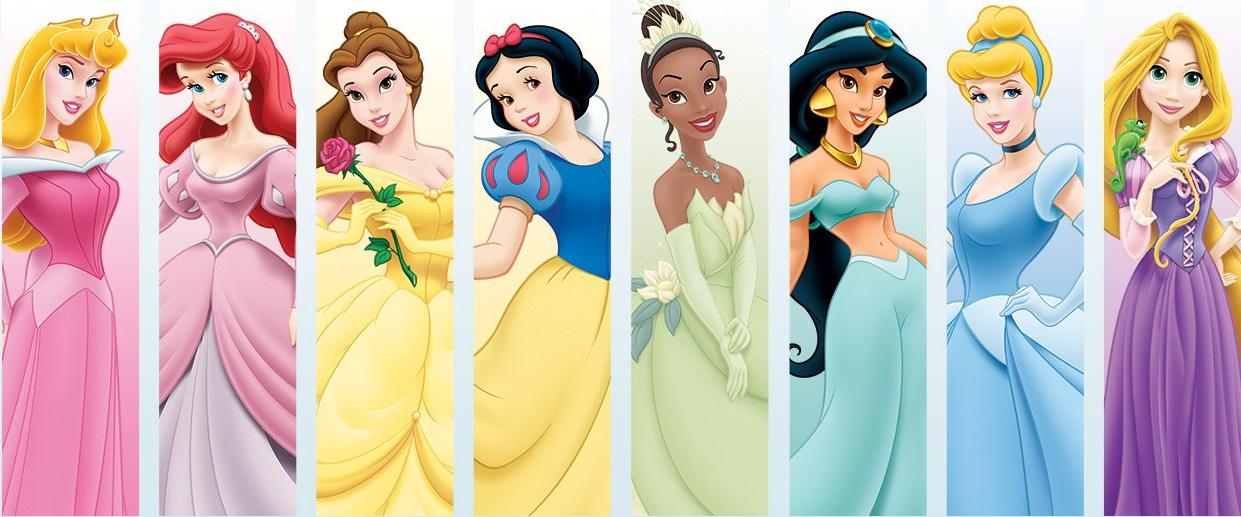 Con La Llegada De Merida La Primera Princesa Pixar En