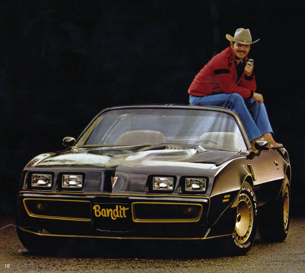 autocinema smokey and the bandit los caraduras 1977