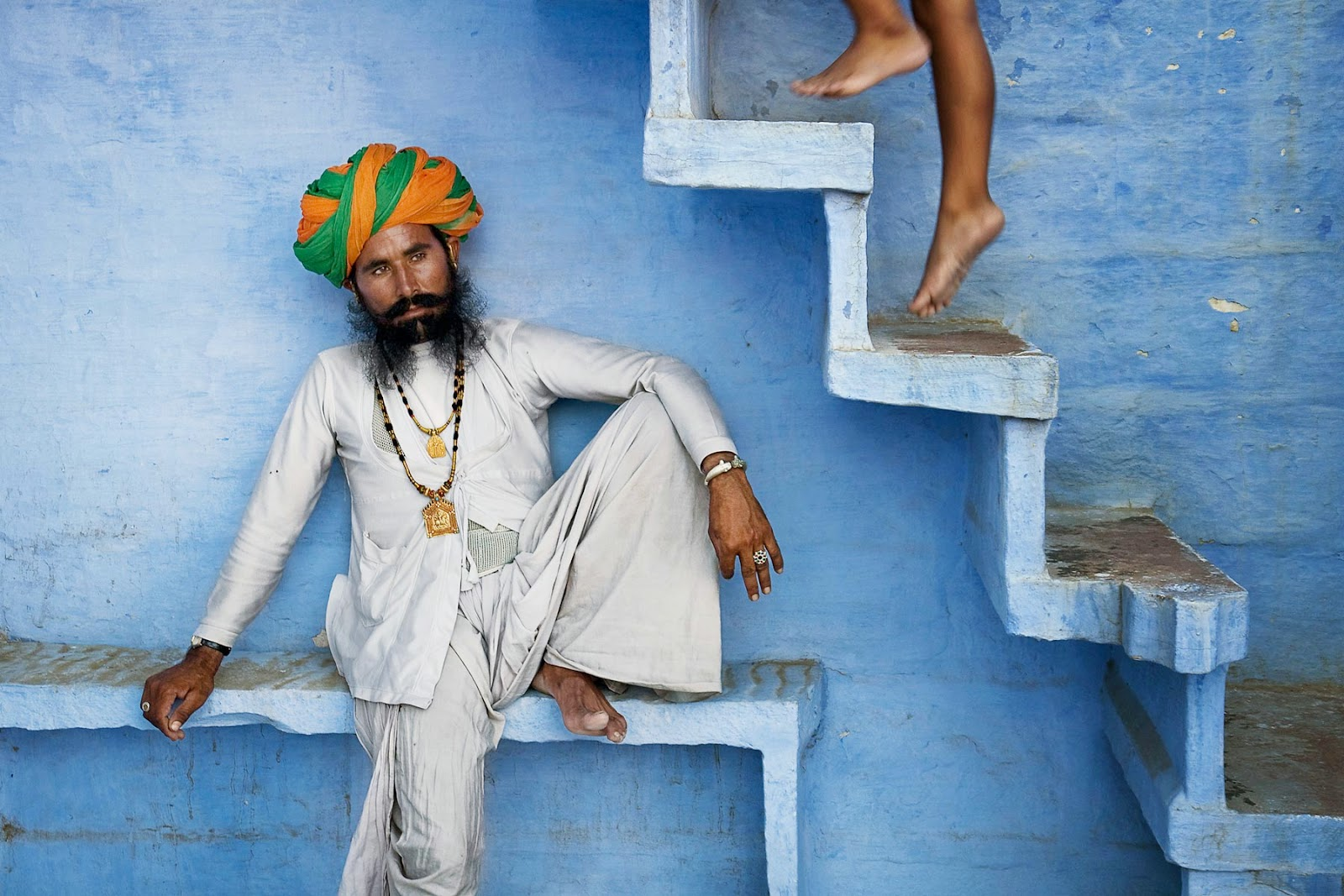 jodhpur steven mccurry