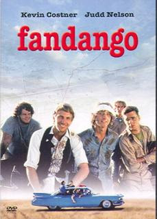 Fandango en Español Latino