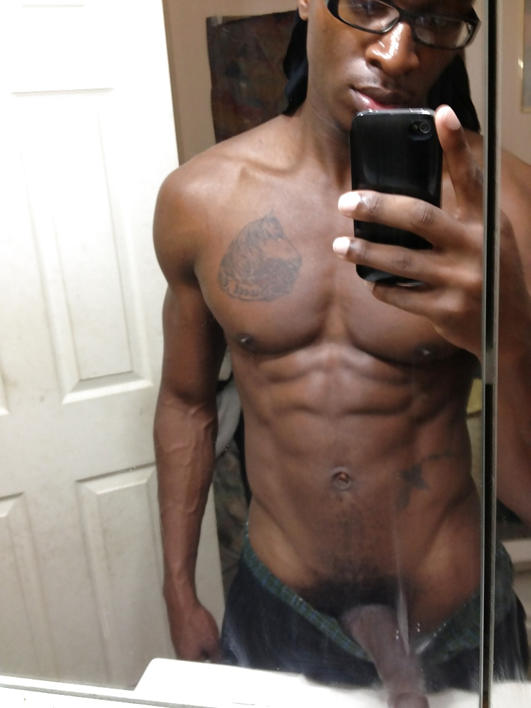 Pics Of Sexy Naked Black Men