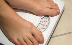 Cepat menambah Berat Badan