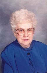 Hennessey oklahoma obits evelyn bass for Evelyn schreiner