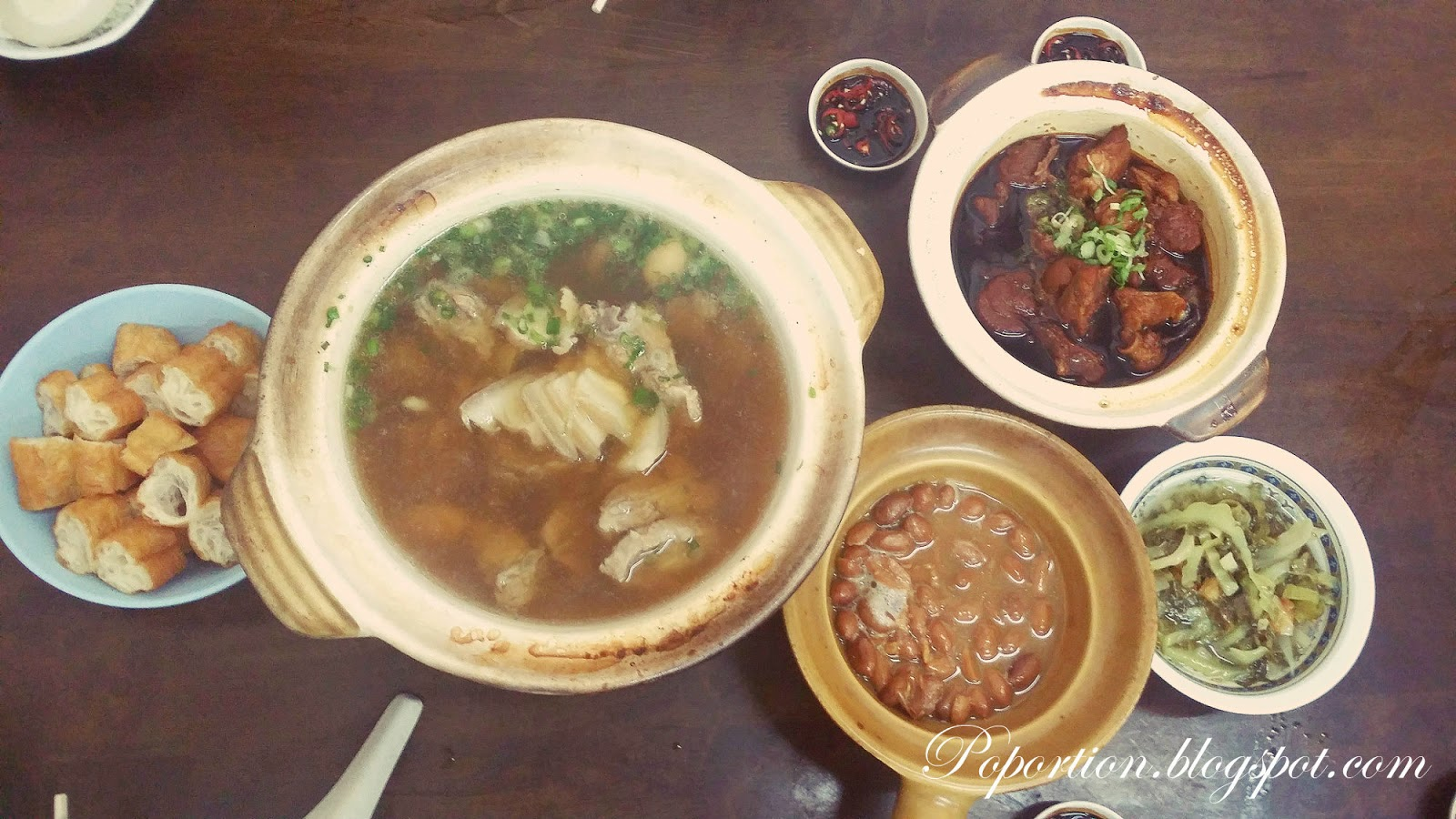 ksl mall famous food