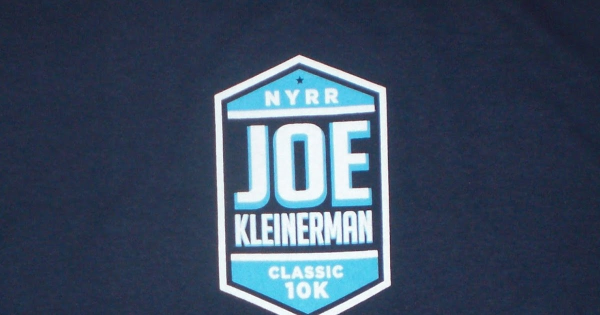 RaceThread.com NYRR Joe Kleinerman 10K