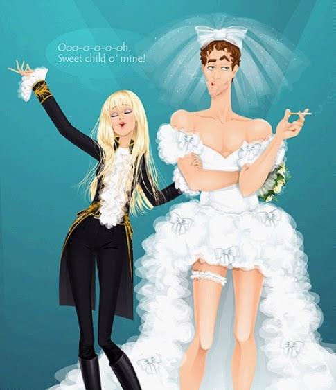 Эротичные Сказки