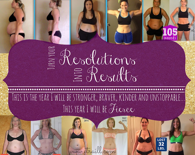Erin Traill, Diamod Beachbody Coach, new year resolution, new year's weight loss, weight loss success, before and after photos, 21 day fix, 2016, fit mom, fit nurse, pittsburgh