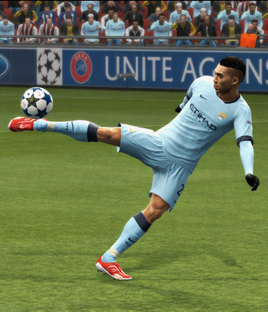 Manchester City - Download PES 2013 Kit Pack 2014/2015 Top Team Vol. 2 By Hardiyan ideas