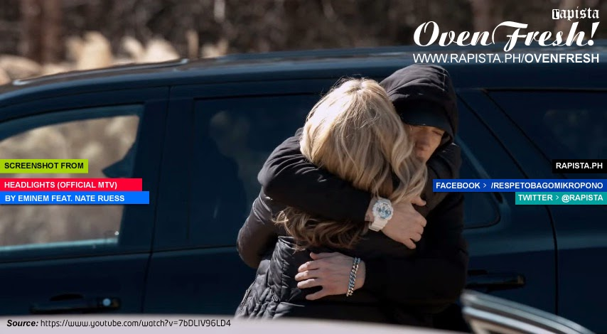 """an essay on the emotional song headlights by eminem ft nate ruess Eminem dropped the video for his latest single """"headlights"""" yesterday, as a  tribute to his mum  featuring nate ruess of the pop trio fun, the song and  video aim to make amends with the  eminem - headlights (explicit) ft."""