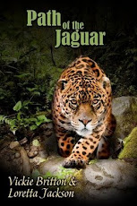 Limited time: Read Path of the Jaguar for only 99c