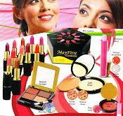 MayFirst Kosmetik