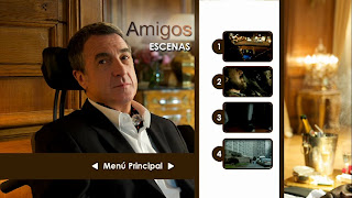 Descargar Intouchables DVDR Full ISO NTSC Audio Español Latino 2011