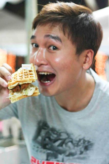 Chicken + Waffle Haus