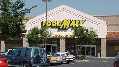 Food Maxx Store Count