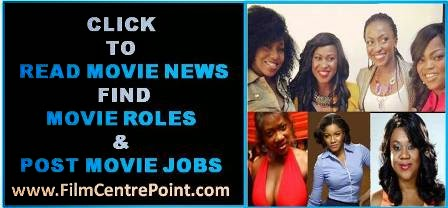 SPONSORED ADVERT: Click IMAGE to Read Movie News, Find Movie Roles & Post Movie Jobs
