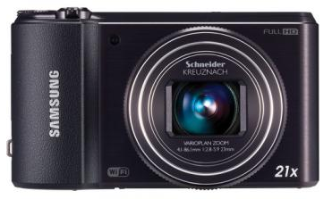 Specifications and Price Camera Samsung WB850F Update