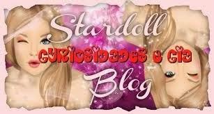 Stardoll Curiosidades e Cia