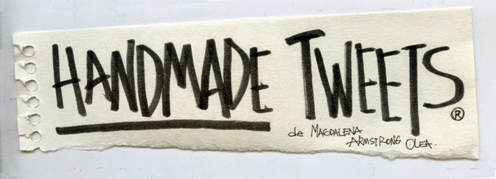 handmade tweets