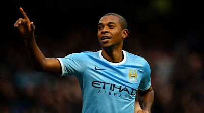 Video Man. City 6-3 Arsenal