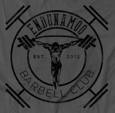 Join our Online Barbell Club