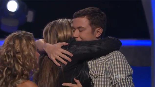 american idol 2011 haley. 2011 American Idol Season 10
