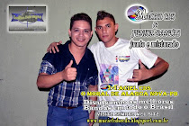 Maciel CDS e Junior Dantas junto e misturado.
