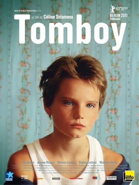 Tomboy (13/04/2014)