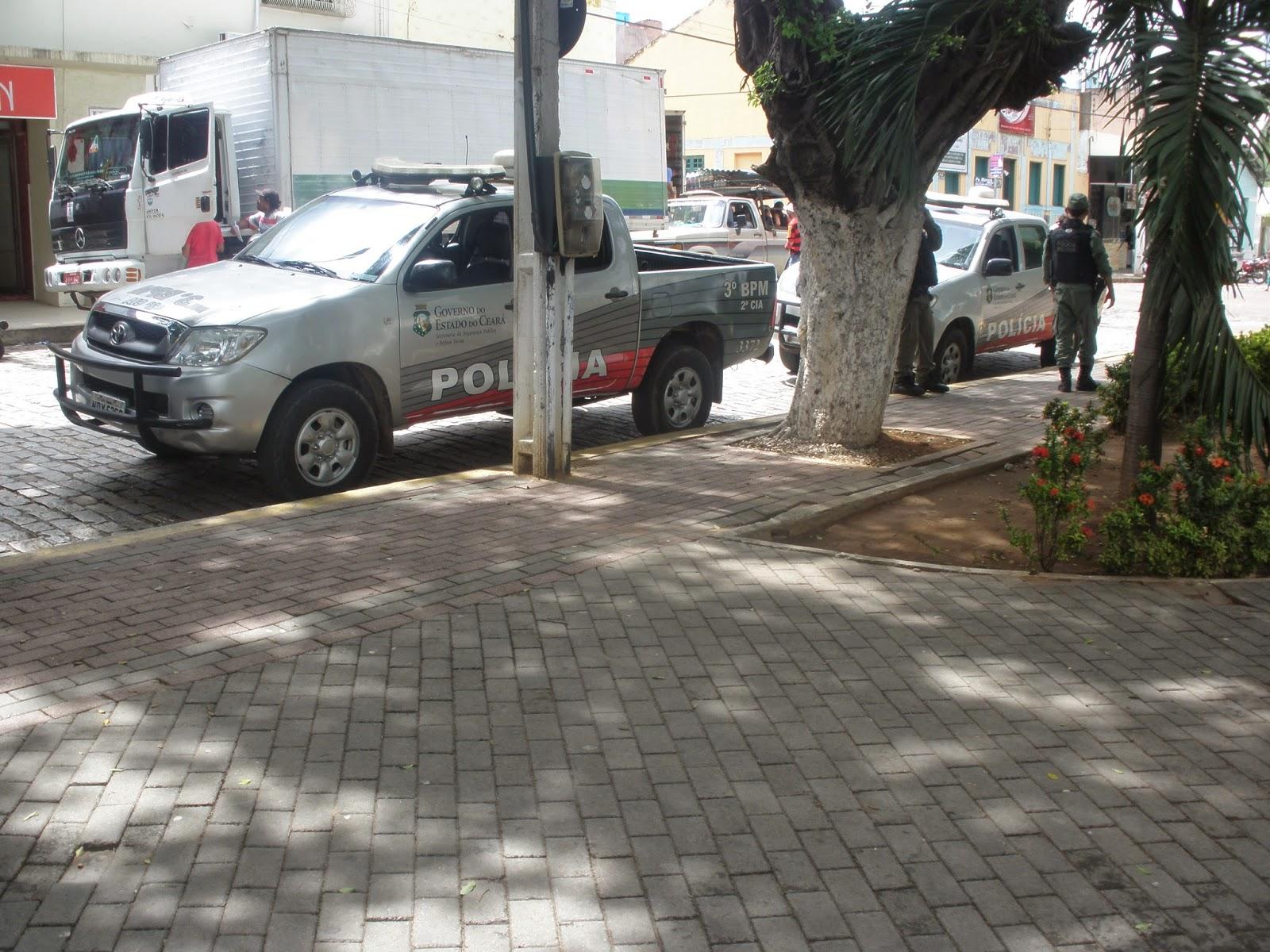 Ipu tem despertado a preocupação de autoridades policiais
