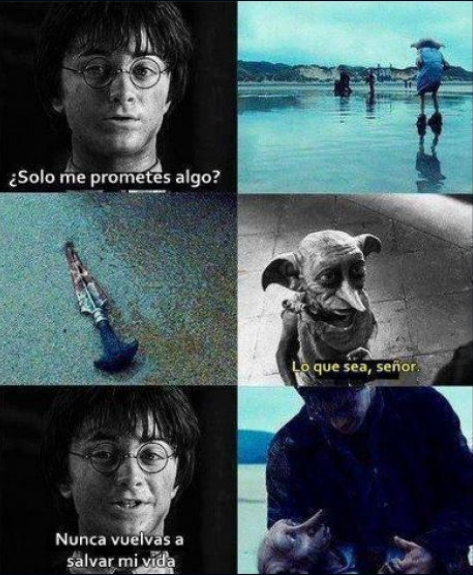 Esto si que me hizo llorar