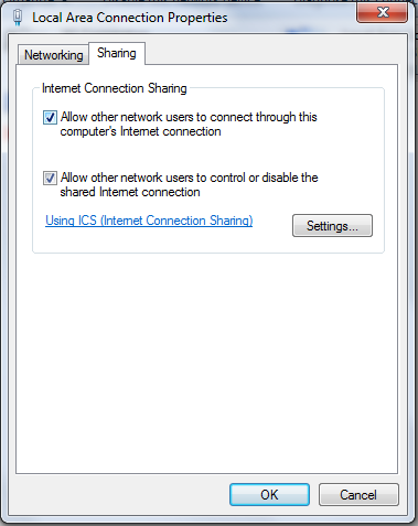 how to connect s3 to pc via wifi