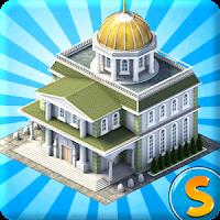 City Island 3 - Building Sim v1.3.4 MOD APK