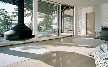 Extravaganzzo casa minimalista for Casa quinta minimalista