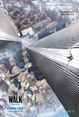 Review dan Trailer The Walk
